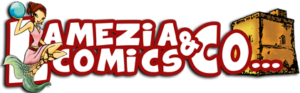 Lamezia comics and co lamezia terme logo
