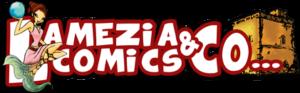 Lamezia comics and co lamezia terme logo