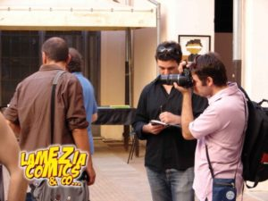 lamezia comics & Co 2009 - 02
