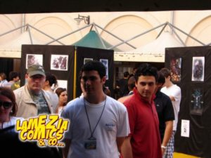 lamezia comics & Co 2009 - 04