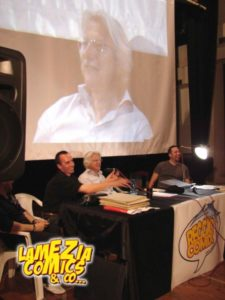 lamezia comics & Co 2009 - 11