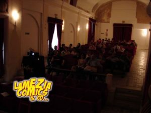lamezia comics & Co 2009 - 12
