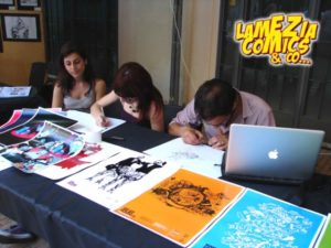 lamezia comics & Co 2009 - 14