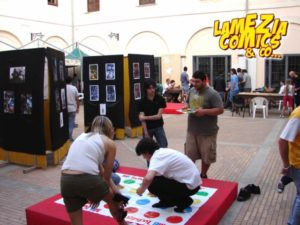 lamezia comics & Co 2009 - 15
