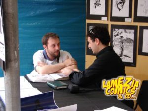 lamezia comics & Co 2009 - 16