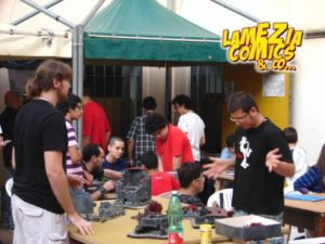 lamezia comics & Co 2009 - 17