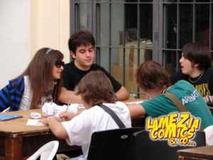 lamezia comics & Co 2009 - 18