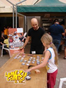 lamezia comics & Co 2009 - 19