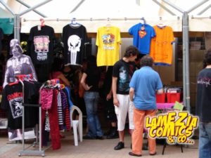 lamezia comics & Co 2009 - 20