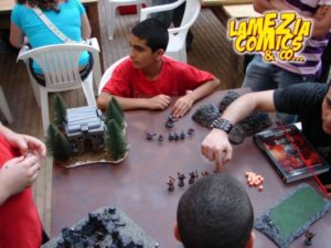 lamezia comics & Co 2009 - 22