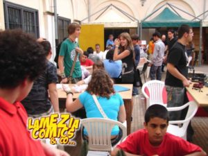 lamezia comics & Co 2009 - 23