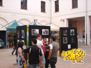 lamezia comics & Co 2009 - 25