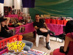 lamezia comics & Co 2009 - 26