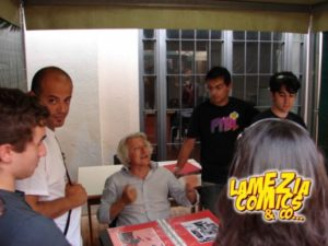 lamezia comics & Co 2009 - 27