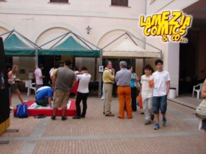 lamezia comics & Co 2009 - 28