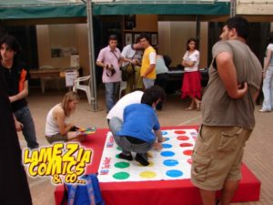 lamezia comics & Co 2009 - 29