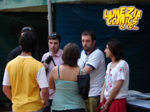 lamezia comics & Co 2009 - 31
