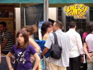 lamezia comics & Co 2009 - 33