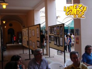 lamezia comics & Co 2009 - 34
