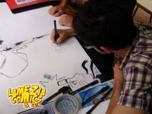 lamezia comics & Co 2009 - 35