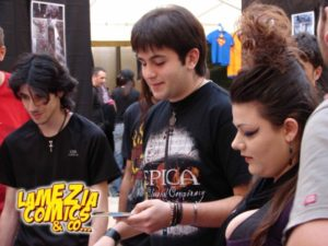 lamezia comics & Co 2009 - 37