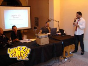 lamezia comics & Co 2009 - 38
