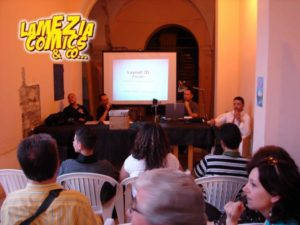 lamezia comics & Co 2009 - 39