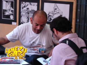 lamezia comics & Co 2009 - 40