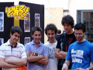 lamezia comics & Co 2009 - 41