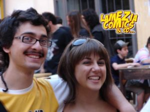 lamezia comics & Co 2009 - 44