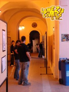 lamezia comics & Co 2009 - 45
