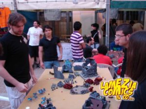 lamezia comics & Co 2009 - 46