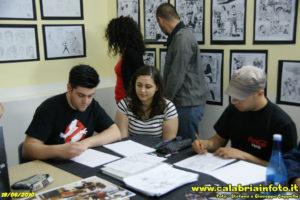lamezia comics & Co 2010 - 127