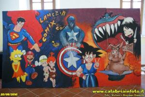 lamezia comics & Co 2010 - 166