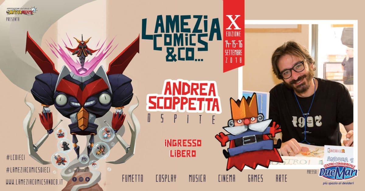 post- Andrea Scoppetta